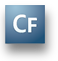 Logo van Adobe Coldfusion